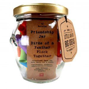 Friendship Jar