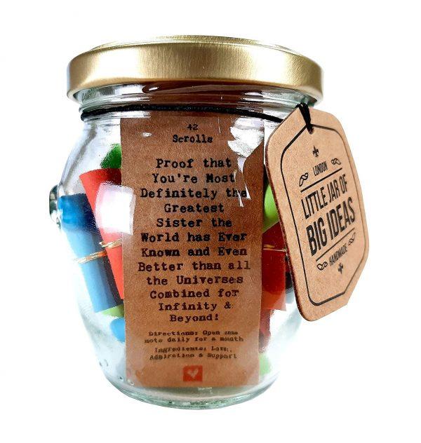 Sister Jar