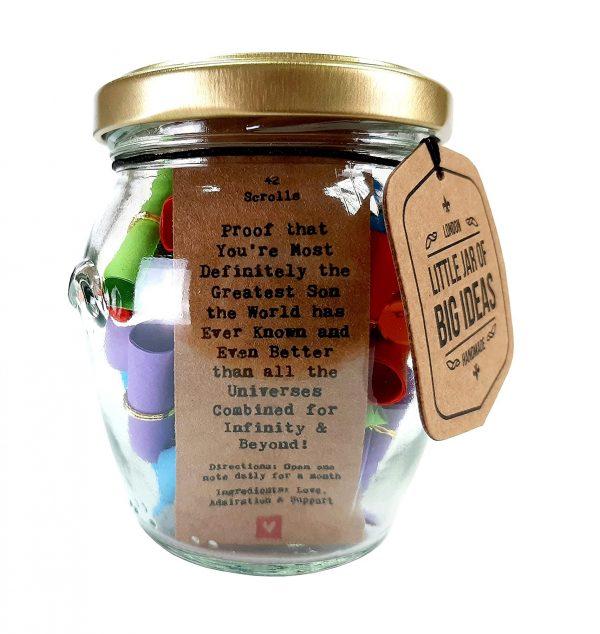 Son jar