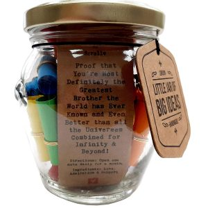brother jar gift